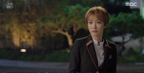 She Was Pretty: Hye Jin phát hiện sự thật về cô bạn thân 9