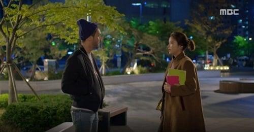 She Was Pretty: Hye Jin phát hiện sự thật về cô bạn thân 5
