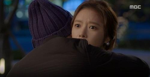 She Was Pretty: Hye Jin phát hiện sự thật về cô bạn thân 6