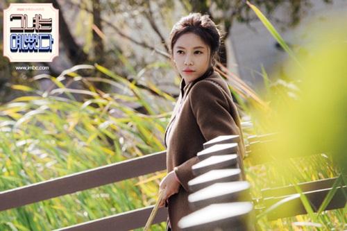 She Was Pretty: Hye Jin phát hiện sự thật về cô bạn thân 1