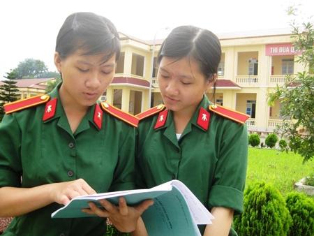 Những chị em song sinh cùng đỗ đại học 1