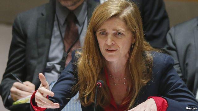 Đại sứ Nga - Mỹ đấu khẩu gay gắt về cuộc không kích ở Syria 1