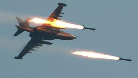 Đại sứ Nga - Mỹ đấu khẩu gay gắt về cuộc không kích ở Syria 4