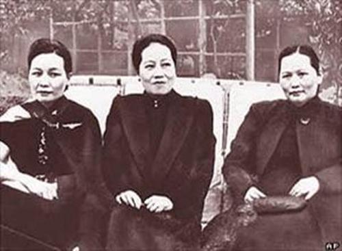 Hé lộ khối tài sản Tống Mỹ Linh sau khi mất 3