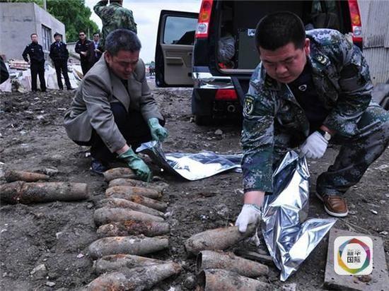 Vũ khí sinh hóa Nhật giết chết 1,2 triệu người TQ trong Thế chiến 2 4
