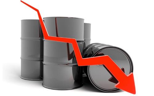 Giá dầu giảm đến 6\% trong tuần qua 1