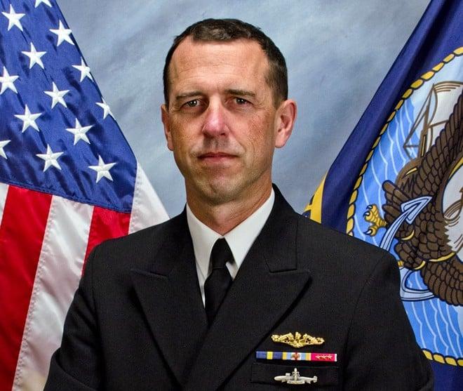 Tư lệnh Mỹ bác bỏ tuyên bố 'Biển Đông là của Trung Quốc' 1