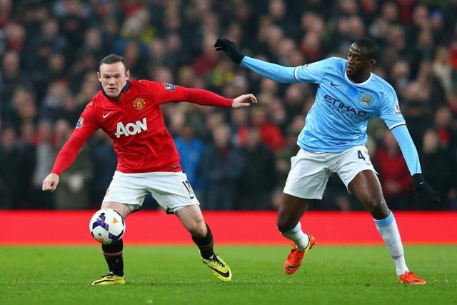 MU 0-0  Man City : Derby nhạt nhòa 5