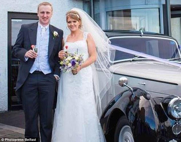 Cặp đôi mới cưới chết đuối ngay khi đi hưởng trăng mật 3