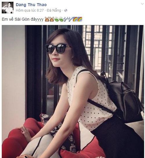 Facebook sao Việt: Sự trùng hợp ngẫu nhiên trong sinh nhật Duy Nhân 5