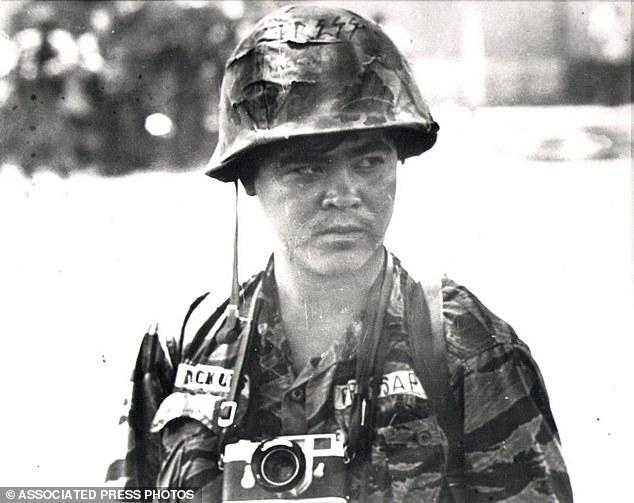 'Em bé napalm' - biểu tượng chiến tranh Việt Nam được điều trị laser miễn phí 8
