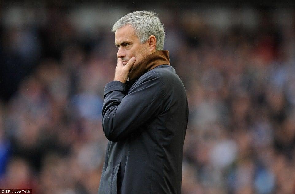 Những ứng viên sáng giá có thể thay thế Mourinho tại Chelsea 1