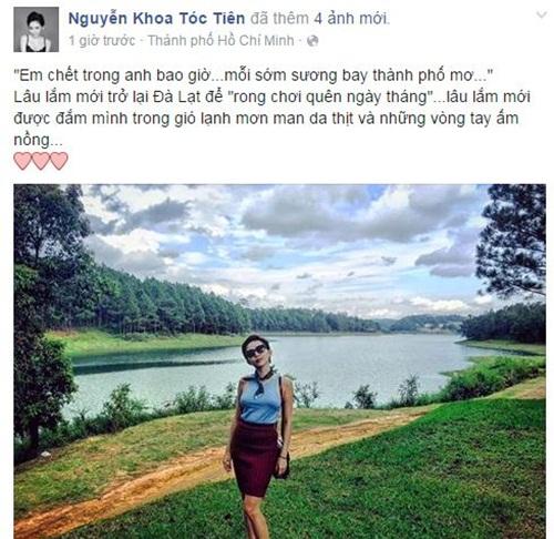 Facebook sao Việt: Sự trùng hợp ngẫu nhiên trong sinh nhật Duy Nhân 12