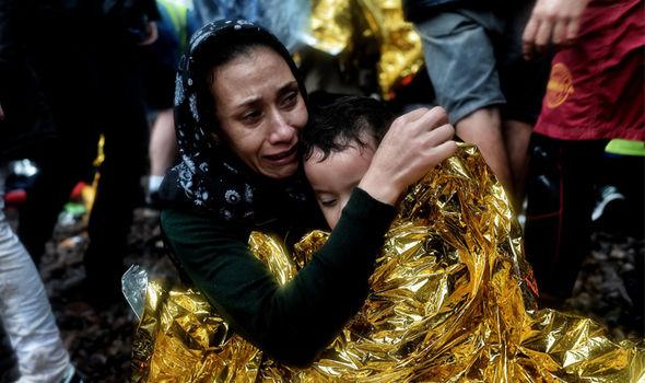 Trao đổi tình dục – bi kịch xót xa của những trẻ em di cư 2