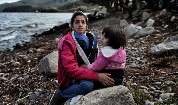 Trao đổi tình dục – bi kịch xót xa của những trẻ em di cư 3