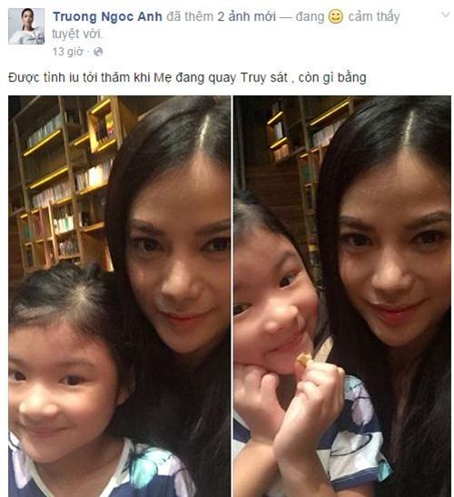 Facebook sao Việt: Sự trùng hợp ngẫu nhiên trong sinh nhật Duy Nhân 13