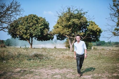 MV Này cô em xinh của Nguyễn Đức Cường làm nóng Vpop 2