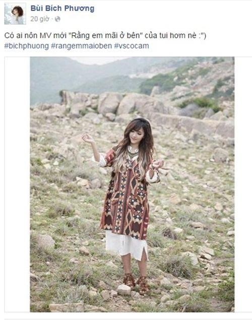 Facebook sao Việt:  Phan Hiển