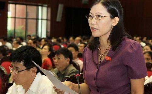 Đại biểu đưa kỳ án Huỳnh Văn Nén ra Quốc hội 1
