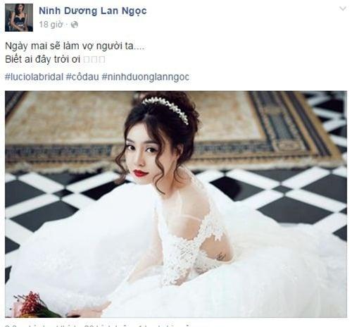 Facebook sao Việt: Ngỡ ngàng trước vẻ trẻ trung của Tăng Thanh Hà 4