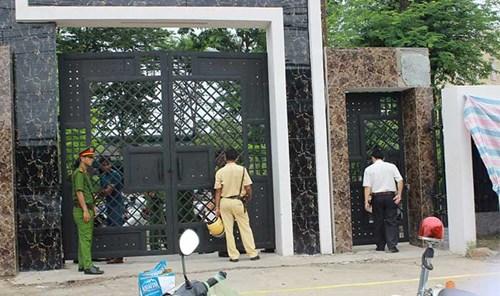 Đã hoàn tất cáo trạng vụ sát hại 6 người ở Bình Phước  1