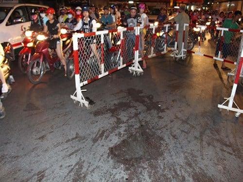 Tình tiết bất ngờ vụ cô gái đâm chết nam thanh niên ở Sài Gòn 1