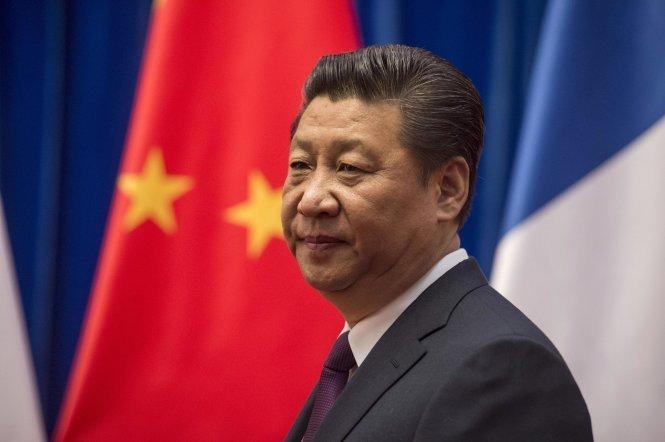 Chủ tịch Trung Quốc Tập Cận Bình thăm Việt Nam từ ngày 5 đến 6/11 1