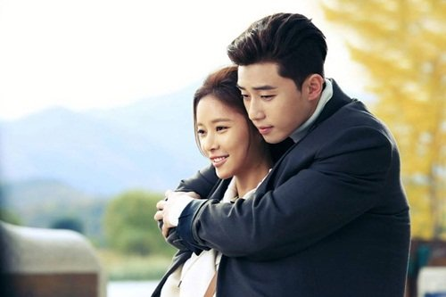 She was pretty tập 13: Ji Sung Joon say đắm trao Hye Jin nụ hôn kiểu Pháp 10