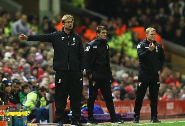 Tổng hợp vòng 4 Cúp Liên đoàn Anh 2015/16: Nhiều 'ông lớn' bị loại 1