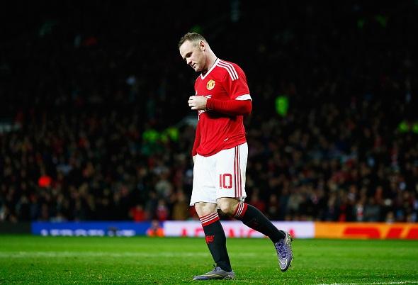 Rooney sút hỏng Pen, MU bị loại khỏi Cúp Liên đoàn Anh 1