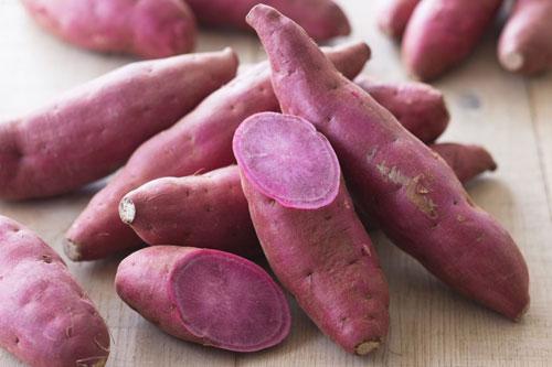 Siêu thực phẩm vào thời gian chuyển mùa tốt cho sức khỏe 1