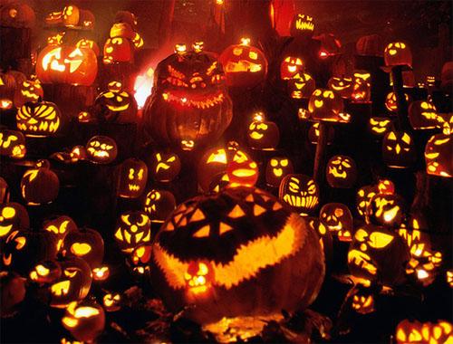 Halloween 2015 là ngày gì ? Nguồn gốc, ý nghĩa của ngày lễ Halloween 3
