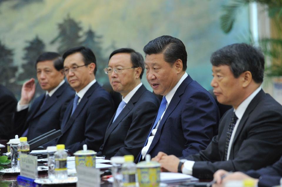 Trung Quốc không chấp nhận mọi phán quyết của tòa về vụ kiện Biển Đông 1