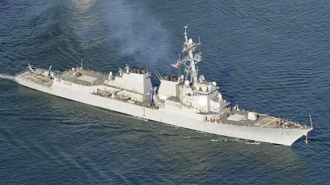 EU quan ngại Trung Quốc, ủng hộ Mỹ tuần tra Biển Đông 1