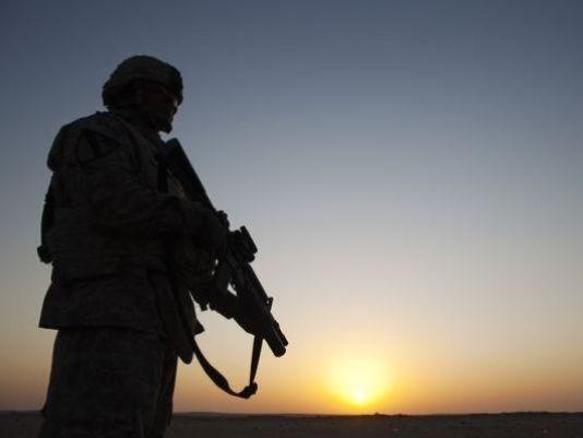 Mỹ triển khai lực lượng đặc nhiệm tới Syria 1