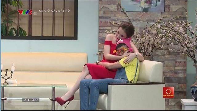 Ơn giời, cậu đây rồi tập 1: Angela Phương Trinh xuất sắc đoạt cúp đặc biệt 19