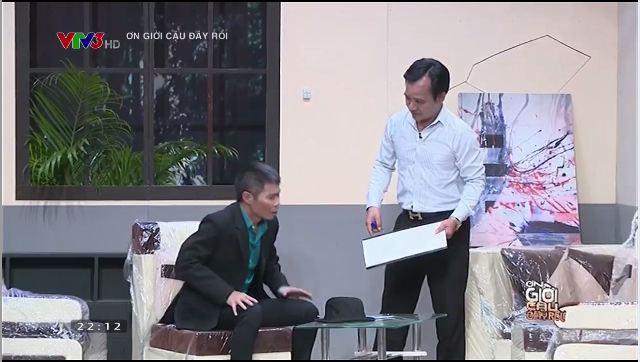 Ơn giời, cậu đây rồi tập 1: Angela Phương Trinh xuất sắc đoạt cúp đặc biệt 15