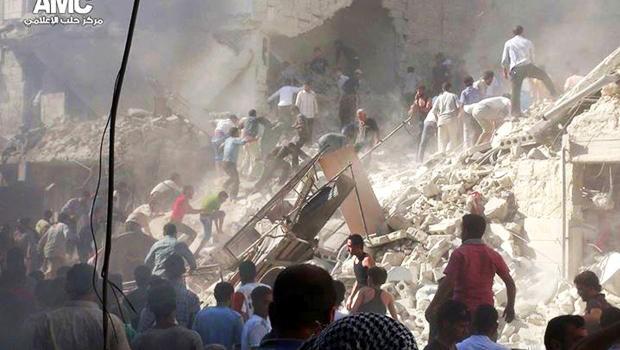 Mỹ dự định đưa lính đặc nhiệm đến Syria 1
