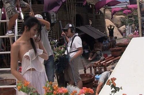 'Ngọc nữ' Tăng Thanh Hà và loạt scandal tai tiếng 2