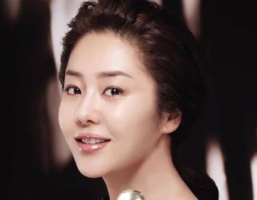 Bi kịch hôn nhân của Á hậu Hàn Quốc và cháu trai chủ tịch Samsung 2