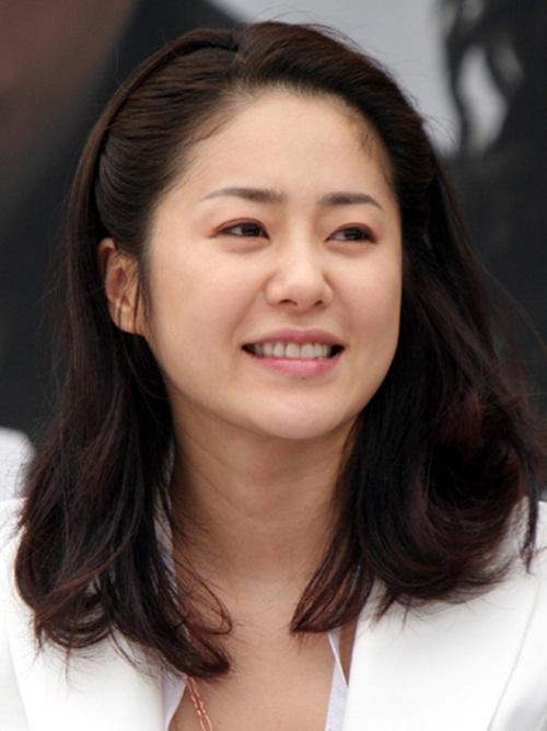 Bi kịch hôn nhân của Á hậu Hàn Quốc và cháu trai chủ tịch Samsung 5