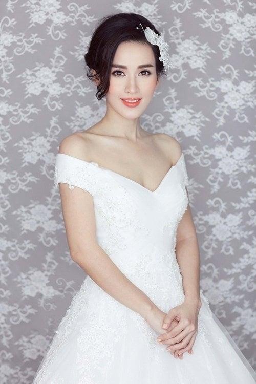 Tú Vi khoe ảnh cưới đẹp ngỡ ngàng trước hôn lễ 5