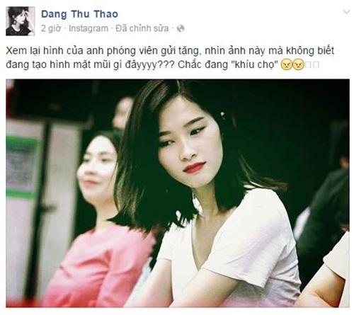 Facebook sao Việt: Hồ Ngọc Hà lặng lẽ ôm con trai giữa tâm bão dư luận 5