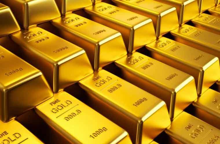 Giá vàng hôm nay 2/11: Đồng loạt giảm giá 1