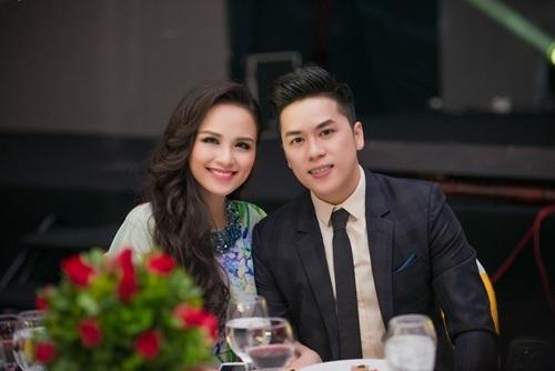 Kết đẹp sau hôn nhân đau khổ của hoa hậu Diễm Hương với chồng đại gia 2