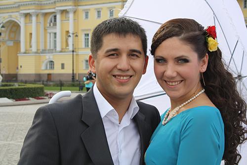 Một cô dâu của gia đình Việt qua đời trong thảm kịch máy bay Nga 1