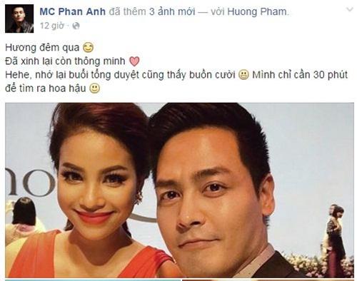 Facebook sao Việt: Hồ Ngọc Hà lặng lẽ ôm con trai giữa tâm bão dư luận 14