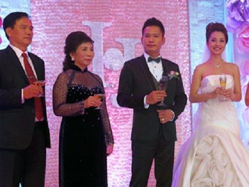 Tăng Thanh Hà, Jennifer Phạm và cuộc sống vạn người mơ khi làm dâu nhà đại gia 11