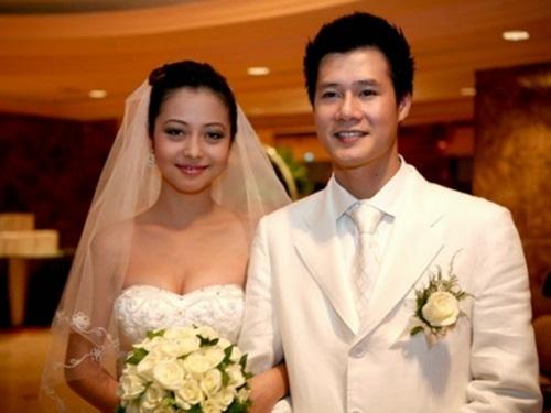 Tăng Thanh Hà, Jennifer Phạm và cuộc sống vạn người mơ khi làm dâu nhà đại gia 10
