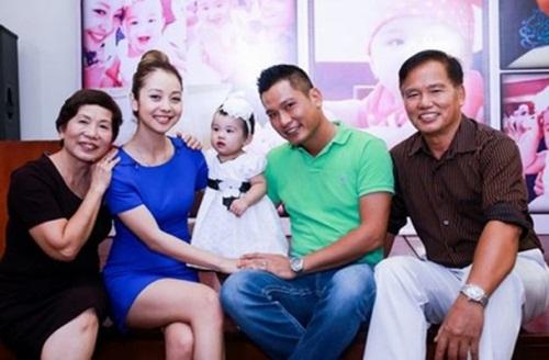 Tăng Thanh Hà, Jennifer Phạm và cuộc sống vạn người mơ khi làm dâu nhà đại gia 13